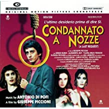 Condannato a Nozze (Di Pofi) by Original Soundtrack (2004-06-14)