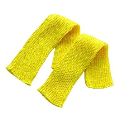 BHYDRY Moda para mujer Giro Calentadores para las piernas de punto Calcetines Funda cubierta Calcetines para la pierna: Amazon.es: Ropa y accesorios