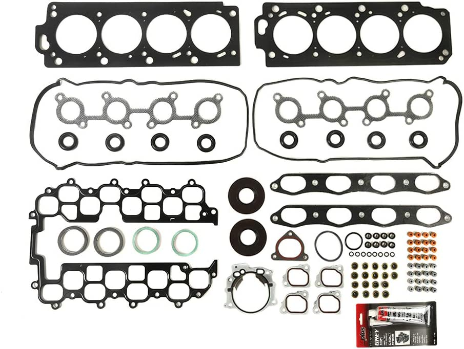 (HS26226PT)Head Gasket for 2000-2004 Toyota Tundra 4.7L V8 DOHC Engine 2UZFE