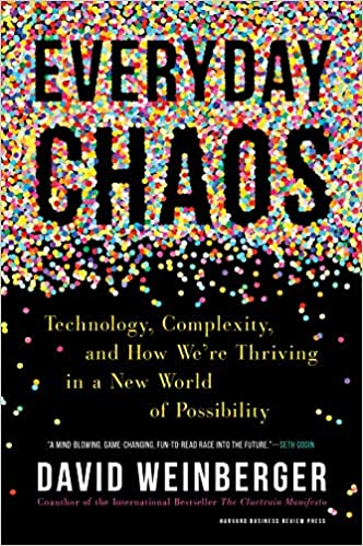 Amazon Com Everyday Chaos Technology Complexity And How