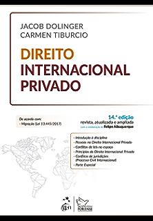Direito Internacional Publico E Privado Pdf