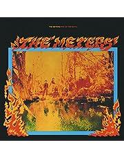 Fire On The Bayou (Vinyl)