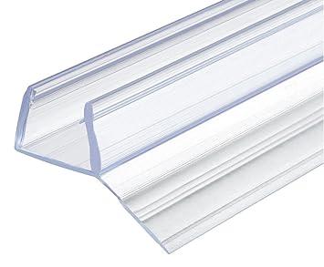GedoTec® Joint de douche de rechange 135° pour paroi de douche en