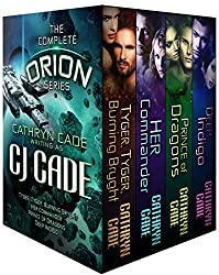 The Orion Series: the Complete Set