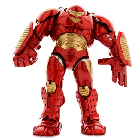 Marvel Select Iron Man Hulkbuster 8 Action Figure Avengers By Diamond