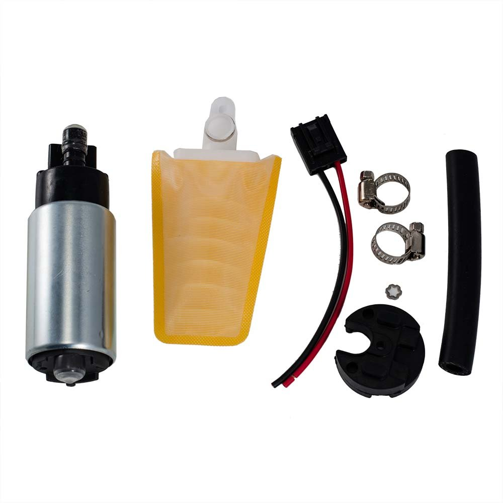 Brand New Replacement Intank Fuel Pump Install Kit For Infiniti G37 Land Rover Airtex E8335 38mm Automotive