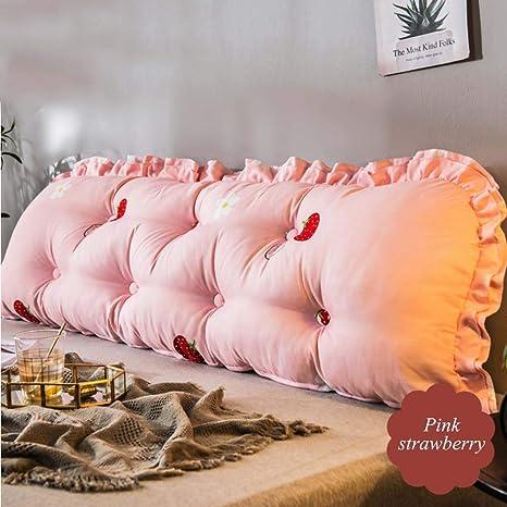 Amazon.com: Cojín de cuña para sofá o cama, cojín de apoyo ...
