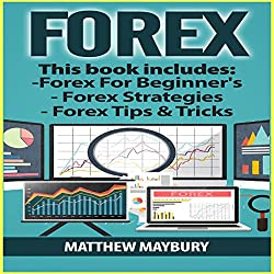 Forex Guide - 3 Manuscripts