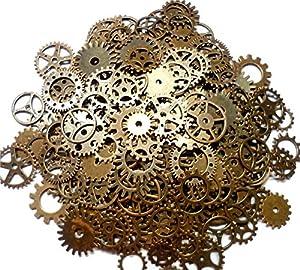 asvp shop steampunk cyberpunk watch parts vintage gears On steampunk arts and crafts