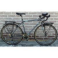 """Bicicleta de cicloturismo """"Puelche"""""""