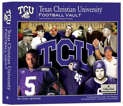 Texas Christian University Football Vault (Texas Christian University)