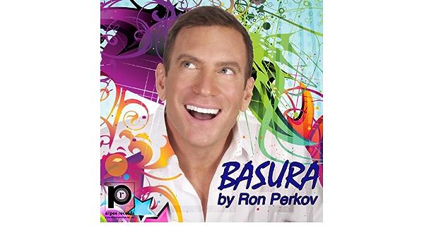 Basura (Gustavo Scorpio Vocal Fun Mix) de Ron Perkov en ...