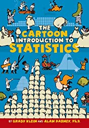 Cartoon Introduction to Statistics
