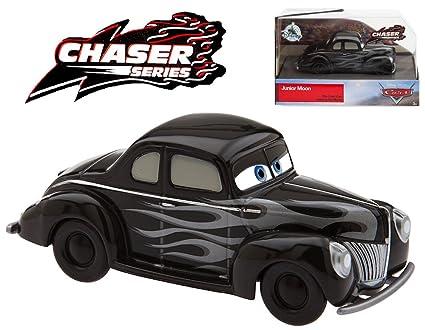 Amazon Com Junior Moon Disney Cars 3 Chaser Series Exclusive