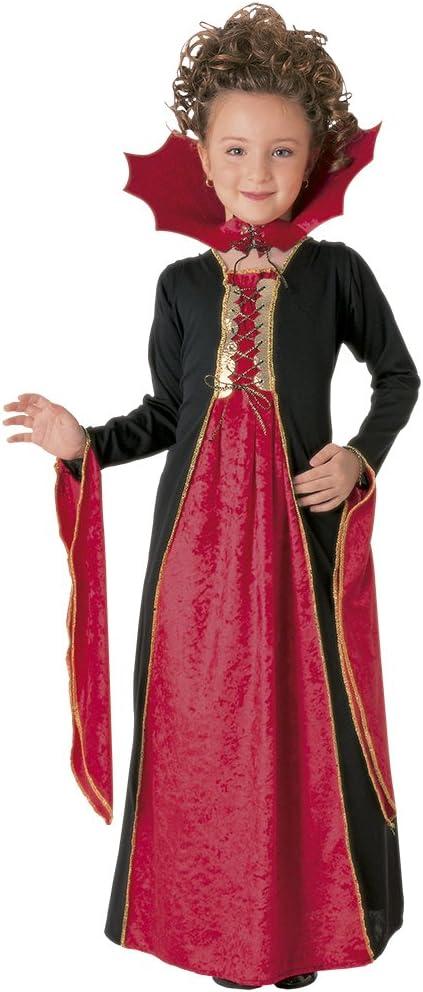B000GWDZHW Gothic Vampiress Costume, Small 61wQVClpp9L