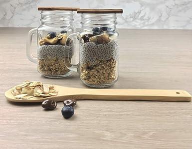 Semillas de Chia de Wunder Basket: Amazon.com: Grocery ...