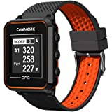 CANMORE TW-353 GPS Golf Watch