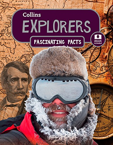 Explorers  Collins Fascinating Facts
