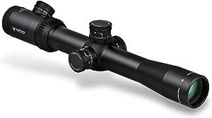 Vortex Optics Viper PST First Focal Plane Riflescopes