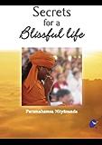 Secrets for a Blissful Life