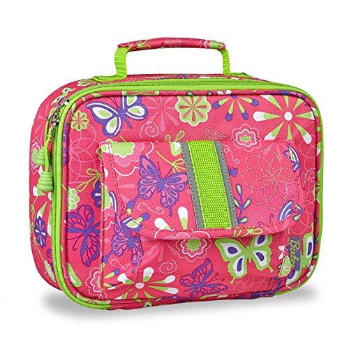 bixbee-kids-butterfly-garden-insulated-lunch-box