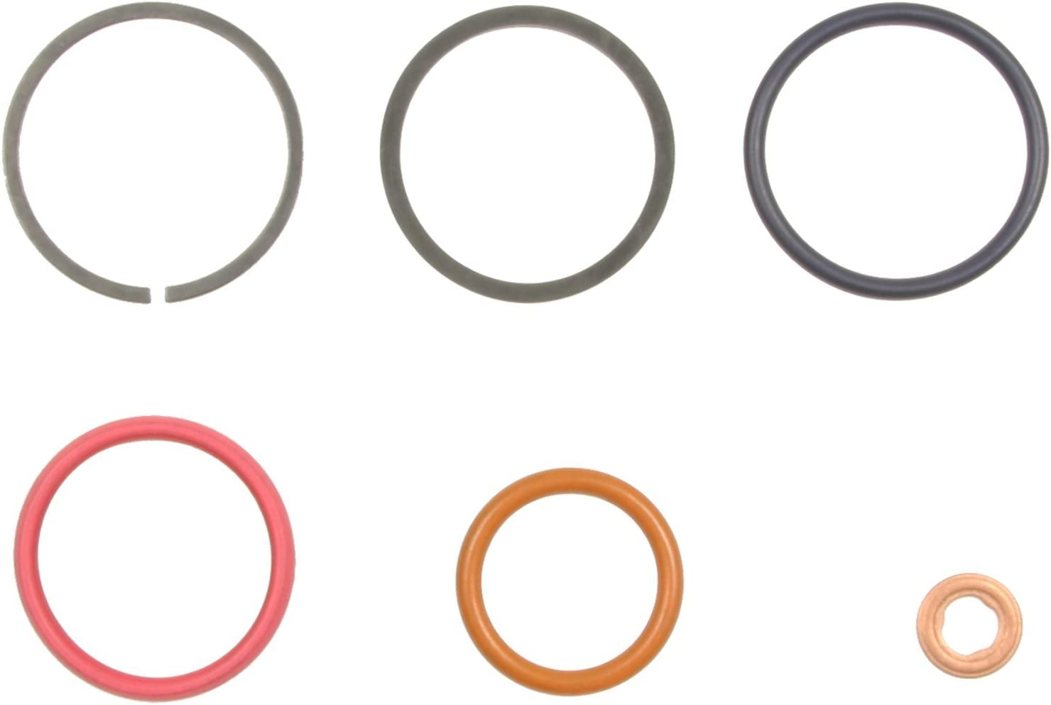 Fuel Injector O-Ring Kit Mahle GS33276