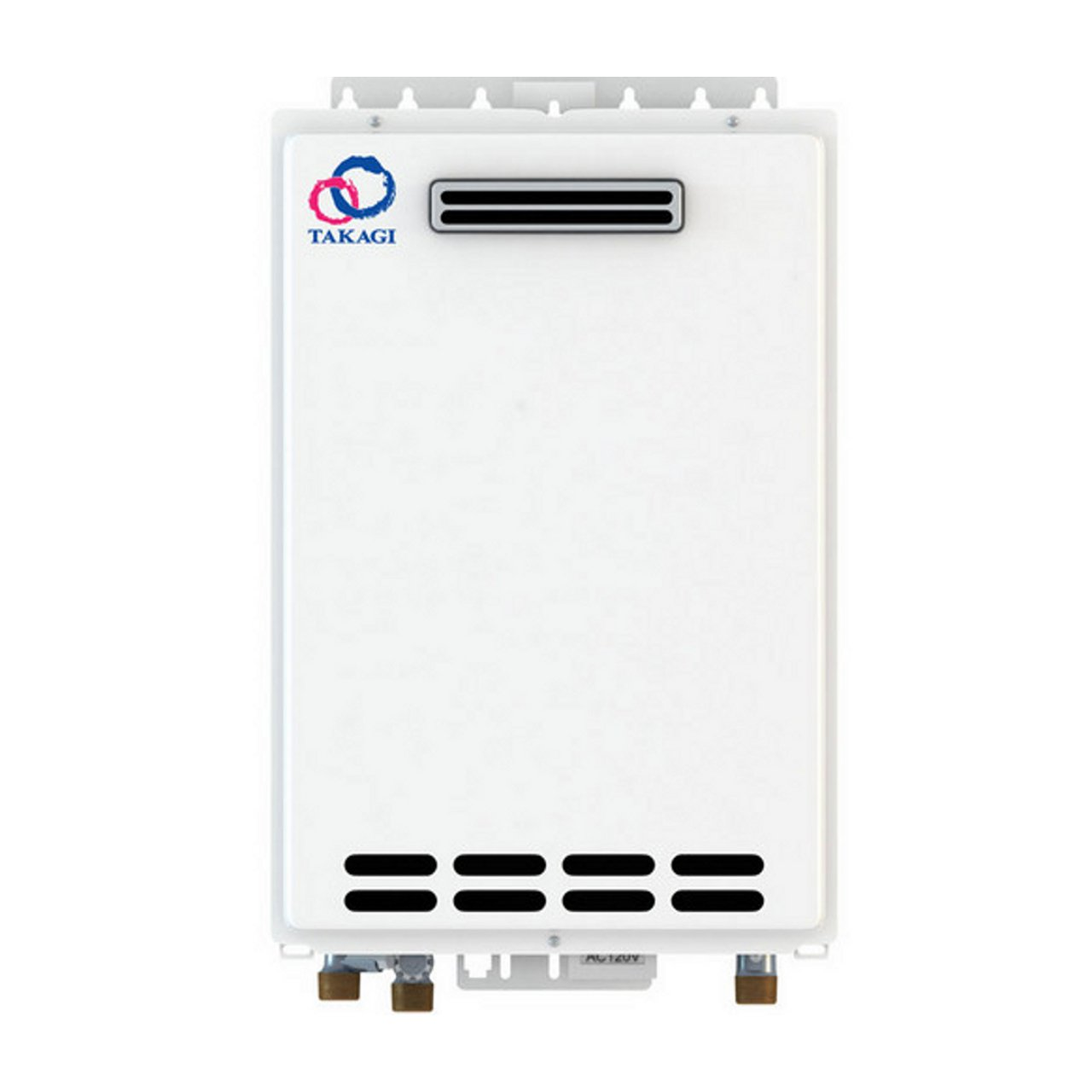 Takagi T-K4-OS-NG Tankless Water Heater,Natural Gas, Outdoor