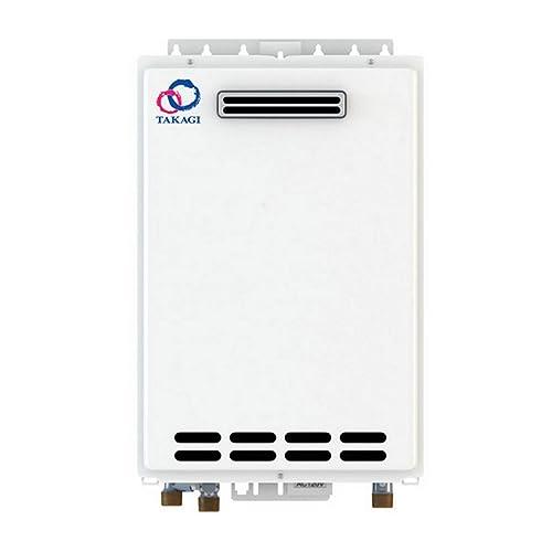 Takagi T-T-KJr2-OS-LP Chauffe-eau externe sans réservoir