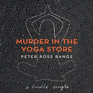 Murder in the Yoga Store Audiobook