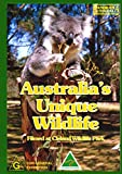 Australia's Unique Wildlife