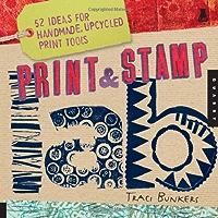 Print & Stamp Lab (Lab Series)
