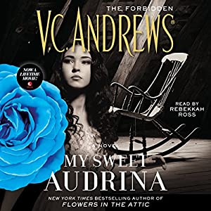 My Sweet Audrina Audiobook