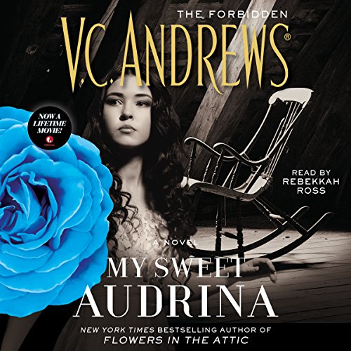 My Sweet Audrina: The Audrina Series Audiobook [Free Download by Trial] thumbnail