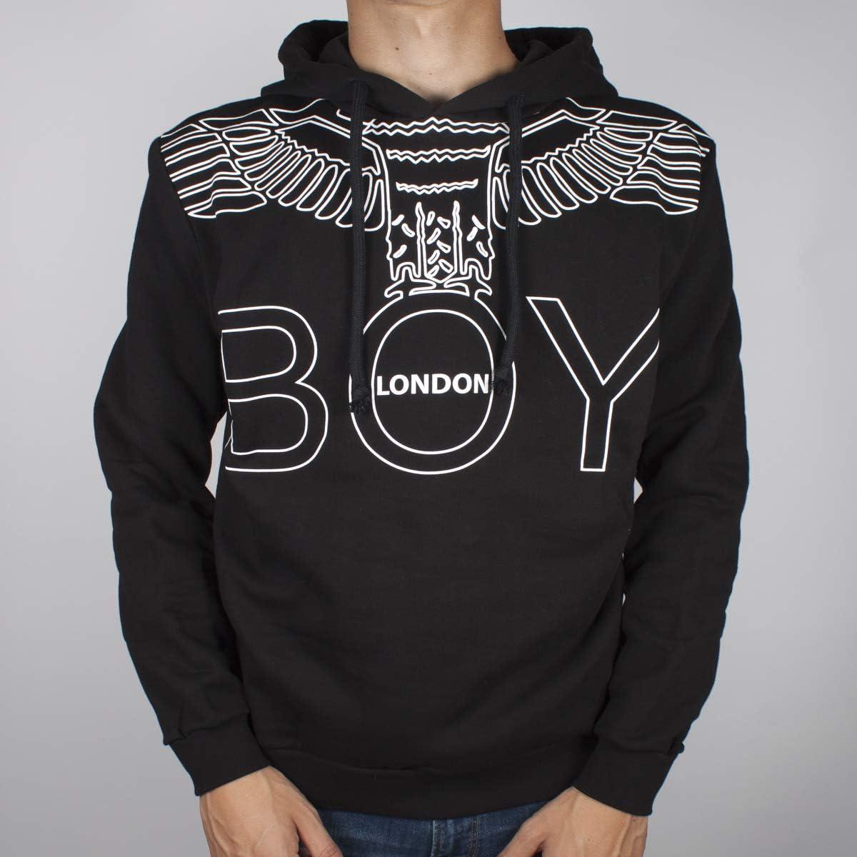 Boy London Felpa CAPP