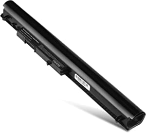 New Spare 746641-001 Laptop Battery for HP OA04 OA03 740715-001 746458-421 751906-541 HSTNN-LB5Y HSTNN-LB5S OA04041 J1U99AA HSTNN-PB5Y TPN-F113 TPN-F115-1 Years Warranty [14.8V 2600mAh/38Wh]
