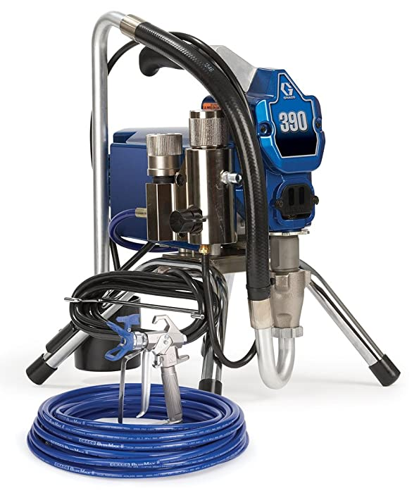 Graco 390 Electric Airless Paint sprayer