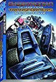 Cybertronian: Unofficial Transformers Guide Pocket Manga #1 (Cybertronian: The Unofficial Transformers Recognition Guide)