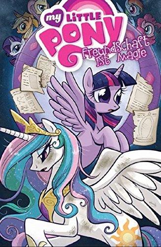 My little Pony: Freundschaft ist Magie: Bd. 5