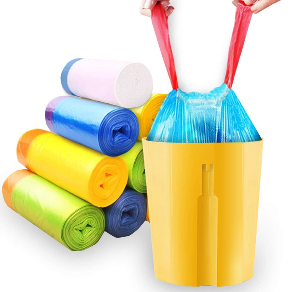 40 %OFF WanJiaXinHui Drawstring -Tall Kitchen Garbage Bags