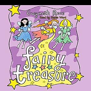 Fairy Dust Audiobook