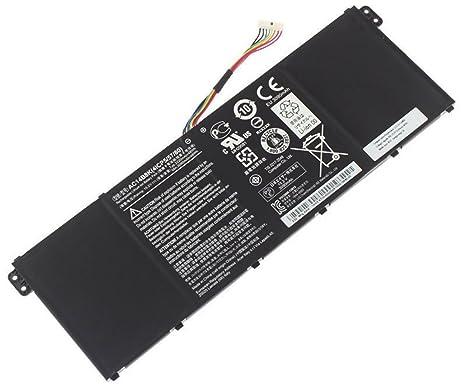Batterymarket®15 2V 48Wh AC14B8K battery for Acer Chromebook 13 Aspire  E3-111 TravelMate B115-M laptop