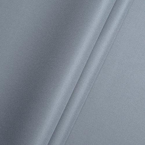 Erstklassiger Polyester Oxford 600D - Wasserdicht (Grau)