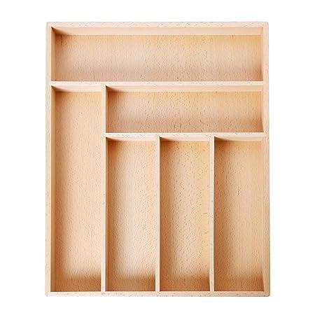 Organizador de cajón para la cocina alta calidad y durable ...