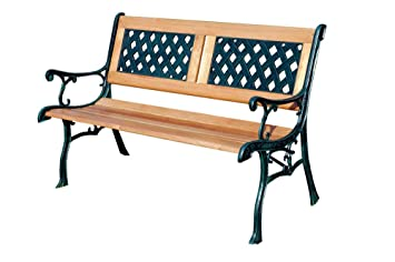 Swell Kingfisher F2Pb 2 Person Wooden Bench Ncnpc Chair Design For Home Ncnpcorg