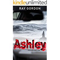 Ashley: Psychothriller