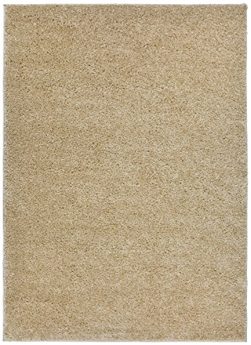 (RugStylesOnline, Shaggy Collection Shag Area Rugs, 3'3