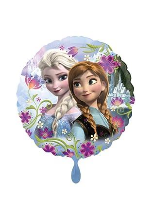 balloonisima - Globo XL - Anna y Elsa, Frozen la Reina de ...