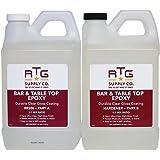 RTG Bar & Table Top Epoxy (Gallon Kit)