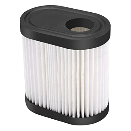 Lawnmower Air Filters Lawn Mower Air Filters for Tecumseh 36905 740083A Mowing Machine 5Pcs