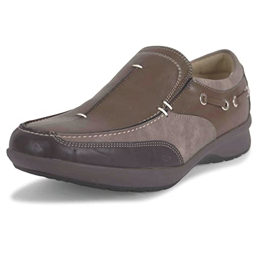 Front Sitch Point Casual Loafer Shoes Bh151